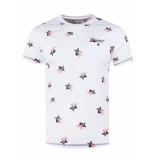 Gabbiano T-shirt 15190 wit
