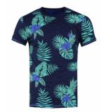 Gabbiano T-shirt 15195 bauw