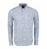 Lerros Overhemd 2021133-440