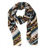 Sarlini Dames sjaal 000420-00358 print