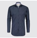 Blue Industry Overhemd 1154.82