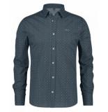New Zealand Auckland Overhemd 19kn510-265