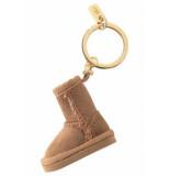 UGG Australia Classic boot key chain chestnut