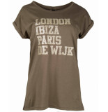 Be Famous T-shirt bfw01