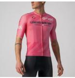 Castelli Fietsshirt men giro104 race jersey rosa giro