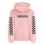Vans Trui girls fun day hoodie powder pink