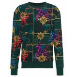 Carlo Colucci Sweater c3929