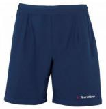 Tecnifibre Tennisbroek men stretch short marine blue