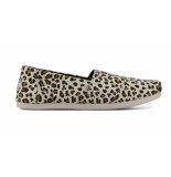 Toms Alpargata leopard