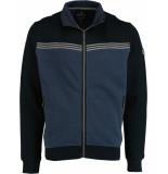 Baileys Sweat cardigan zip 202296/535