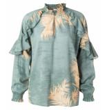 Yaya T-shirts tops 132580