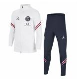 Nike Paris saint germain trainingspak 2021-2022 kids