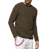 Replay Hyperflex knitwear army green