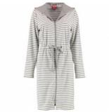 s.Oliver Badjas s.oliver kimono hood women zilver