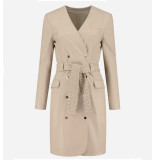 Fifth House Fh 5-293 2105 mace blazer dress pastry