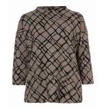 Via Appia Due Sweatshirt 841311