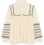 Ba&sh Celeste blouse