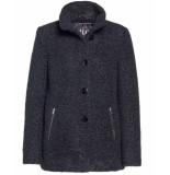 Milo Coat wol janna mc611213