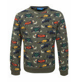 Someone Sweatshirt sb16.212.20803