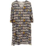 Herzen's Marino mul jurk