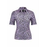 Jane Lushka Upt72121010 blouse lida