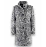 Milo Coat wol flora mc63530213