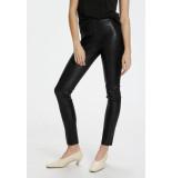 Soaked in Luxury 30403303 kaylee pu leggings