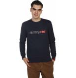 Antwrp Atwrp sweat apparel ink blue