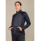 Röhnisch Ivy jacket 110388 navy