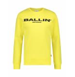 Ballin Amsterdam Original Logo Sweater