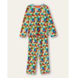 Oilily Everynight jersey pyjama-