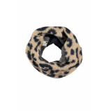 Looxs Revolution Gebreide col animal voor meisjes in de kleur