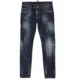 Dsquared2 Skater jeans icon