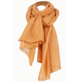 Leselles Helene sjaal saffron