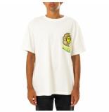 Barrow T-shirt uomo jersey t-shirt unisex 029934.002