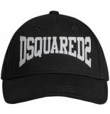 Dsquared2 Pet met logo