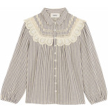 Ba&sh Anael blouse