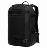 Db Rugzak the ramverk 26l backpack black out