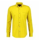 Lerros Overhemd 525 oily yellow