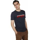 Antwrp T-shirts ink blue