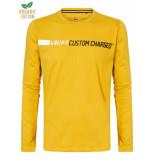Petrol Industries Shirt 1091 antique yellow