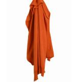 KYRA Shawl knitted scarf