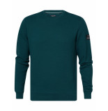 Petrol Industries Sweater 6087 wild green