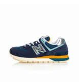 New Balance Sneakers uomo lifestyle ml574dhl