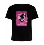Ydence T-shirt fl2107 darling