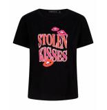 Ydence T-shirt fl2109 stolen kisses