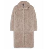 Rino & Pelle Coat rayn