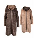 Rino & Pelle Coat ova