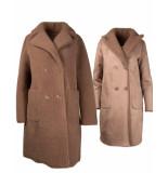 Rino & Pelle Coat erlina