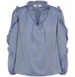 Moliin Taylor blouse